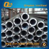 Tubulação de aço sem emenda laminada elevada precisão