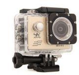 2.0インチ4k 1080P完全なHD 720pの防水4k WiFiの処置のカメラのスポーツDVのカメラ