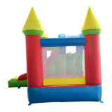 Sport Game and Play Ground Inflável Moon House Bouncer