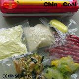 Sellador portable del vacío del hogar de Dz-280/2se para el alimento