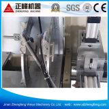 Cnc-Verbinder-automatischer Ausschnitt sah für Aluminiumc$gewinnen-tür