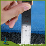 плитка пола резины 2cm для земли
