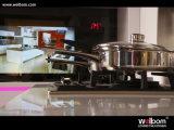 Disegno 2017 della cucina di alta qualità del hardware di Welbom Blum