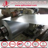 Bobine d'acier revêtue de zinc zinguée et chaude / bobine Gi / bobine en acier galvanisé