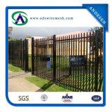 中国の薄い供給によって使用されるプールの安全柵か販売のためのEurofenceのパネルを囲う錬鉄