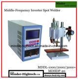 Lcd-Serien-beweglicher Punkt-Schweißer Mddl1000/2000/3000 u. Mdhdp-32