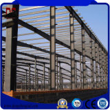 Construção de aço laminada a alta temperatura da grande extensão para Warkshop