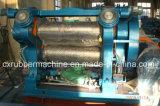 Zwei Rollenkalanderndes Gummitausendstel, Gummikalender-Maschine