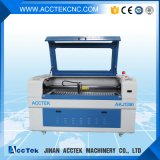 Máquina de escritorio Akj1390 del laser del CNC de los cortadores del laser