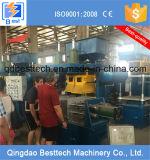 Machine de vente chaude de machine de tir de faisceau d'interpréteur de commandes interactif/de tir de faisceau (verticale)