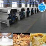 Laminatoio della farina di frumento che funziona nella fabbrica (80t)
