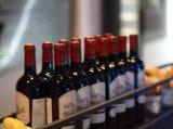 750ml AG Burdeos Botella para vino con 18,5 mm de corcho