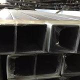 De norm dreef T5 de Rechthoekige Buis van Aluminium uit 6060
