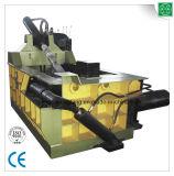 Baler гидровлического утиля Y81f-125b стальной Compressed