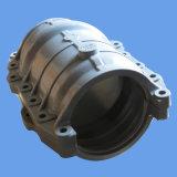 Encaixe de tubulação da pressão do PVC do acoplamento do redutor para a fonte de água