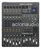 mezclador audio 6CH (MIX62C)
