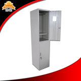 Большая емкость проставляет размеры шкаф локеров средней школы спецификации типа локера металла стальной
