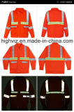 De hoge Veiligheid van het Zicht Eenvormig voor Schoonmakende Arbeiders (C2401)