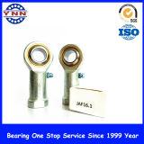 Rodamiento de extremo de Rod métrico de la junta de rótula de acero de la venta directa Gcr15 de la fábrica de China