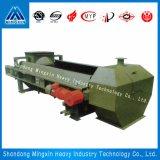 Alimentador quantitativo de Tdg- para a planta de lavagem de carvão