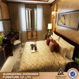インドのホテルの部屋の家具デザイン