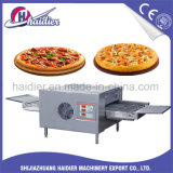 ベーキング装置の18inchのための専門のガスピザオーブンのコンベヤー