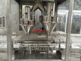Remplissage cogné à grande vitesse superbe automatique de foreuse de lait en poudre
