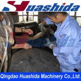 Envoltório de Shrinable do calor da tubulação do HDPE