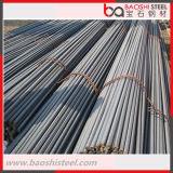 Barra deformida calidad primera para la construcción