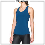 Hot Sale Sublimation Vente en gros Women Gym Fitness Tank Top
