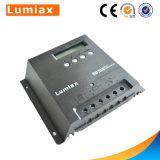 Magischer Solarladung-Controller der Serien-10A 12V/24V MPPT mit LCD-Bildschirmanzeige