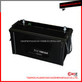 Molde de plástico caja de la batería del automóvil en China