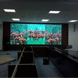 임대료 P2 P3.91 P4 P5 풀 컬러 실내 발광 다이오드 표시 스크린, LED 표시, LED 메시지 게시판