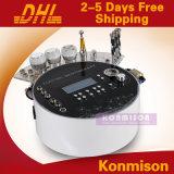 Mesotherapy LED軽いDermabrasionの機械を冷却するGavanic