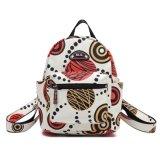 Sacs cosmétiques de sac à dos d'OEM pour le sac à dos extérieur de course de mode de filles (KL375)