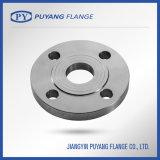 Geschmiedeter Platten-Flansch ANSI-Edelstahl (PY0012)