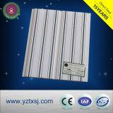 PVC天井は新しい感じの熱い販売をタイルを張る