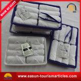 Las toallas del uso del profesional uno mojaron las toallas de la línea aérea de Terry de la toalla