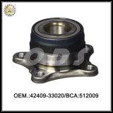 Meccanismo del supporto del mozzo di rotella (42409-33020) per Lexus, Toyota