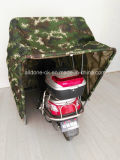 도매 움직일 수 있는 Foldable 방수 옥외 스쿠터 기관자전차 차고 대피소 덮개