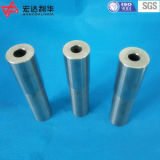 Barre d'alésage non standard de vibration de carbure de tungstène anti avec le liquide refroidisseur