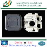 Прототип CNC для пластичной прессформы