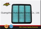 Filtro de aire de la calidad del OEM 1500A358 para el coche japonés