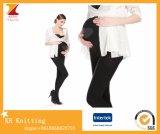 Medias de maternidad cómodas del Pantyhose de Hotselling Customed