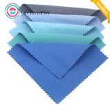 Tissu de nettoyage personnalisé par vente chaude de 2017 Microfiber dans des fournisseurs de la Chine de roulis