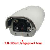 câmera impermeável do IP do IR do pixel 2.0mega