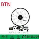 Kit de conversión del motor del cubo de la rueda de la bici eléctrica de 36V 350W