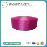 5kg filato colorato Bcf della bobina pp per tessuto decorativo