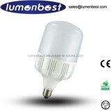 Ampoule chaude DEL du blanc 3300lm 30W de lampe de la haute énergie DEL