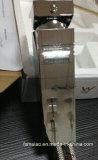 Filigrane sanitaire d'articles et robinet de taraud de bassin de salle de bains plaqué par chrome en laiton de corps d'homologation de Wels (HD4201D9F)